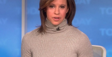 Did NBC miss an opportunity by not having Jenna Wolfe in Sochi?