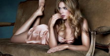 Doutzen Kroes' Cannes appearance inkling of movie roles in near future?