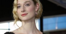 Elizabeth Debicki is primed to be Hollywood's new Meryl Streep