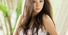 Ellen Adarna intrigues fans with her Filipino/Hollywood star potential