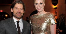 Game of Thrones Gwendoline Christie is more than just a warrior actress