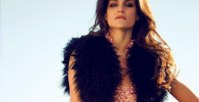 Girl of the Day: American beauty Missy Rayder