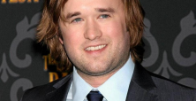 Haley Joel Osment enjoys the surprising fans with Hollywood return