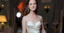 Harry Potter's Bonnie Wright 'not fazed' by age of nightclub boyfriend