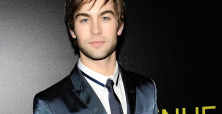 Has Chace Crawford found a new girlfriend in Audrina Patridge?