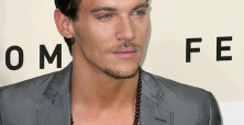 Has Jonathan Rhys Meyers found 'the one' in actress Mara Lane?