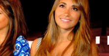 Has gorgeous Antonella Roccuzzo enhanced value of WAGS in football?