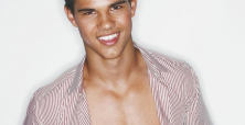 Heart throb Taylor Lautner shocks fans with split from Marie Avgeropoulos
