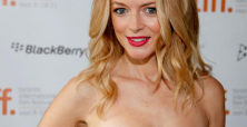 Heather Graham preparing to 'shock' fans as director/star of