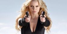 Helena Mattsson rise as actress shown in 'Audrey' and