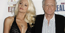 Hugh Hefner's reputation 'trashed' by ex-girlfriend in tell-all book