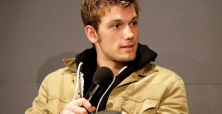 Is Alex Pettyfer 'Paying the Price' for butting head with Channing Tatum?