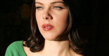 Is Entourage actress Debi Mazar ready to take some risks in future projects?