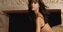 Is It time for Grace Park to consider move back to big screen?