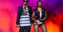 Is Jay-z looking to second baby with Beyonce to 'strengthen' relationship?