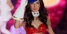 Jacquelyn Jablonski, top model whose future may go beyond runway