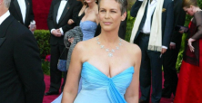 Jamie Lee Curtis to produce