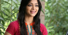 Janani Iyer ready to put Asif under romantic spell in