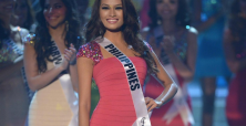 Janine Tugonon keeps fans interest with bikini pictures for t2yswim