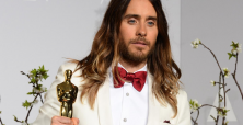Jared Leto to WOW fans as The Joker in Suicide Squad