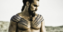 Game of Thrones Jason Momoa must accept that his physique is part of his appeal