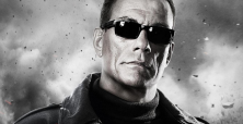 Jean Claude Van Damme shocks fans as life of the party in