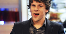 Jesse Eisenberg, Gene Hackman, Kevin Spacey: The battle of the Lex Luthor's