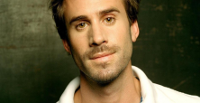 Joseph Fiennes: A flair for the dramatic but he's funny too