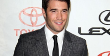Josh Bowman ready to show 'dark' & dangerous side in movie 'Level Up'