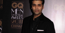 Karan Johar loves working with mother Hiroo Johar