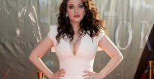 Kat Dennings is coming to The Croods