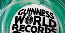 Kathy Griffin, Doctor Who: Guinness World Records add some big names