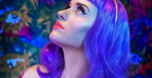 Katy Perry reveals her Super Bowl performance nerves