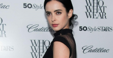 Krysten Ritter keeps fans guessing with new series
