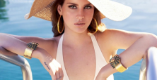 Lana Del Rey creates controversy with provocative 'leaked' lyrics of new song