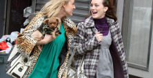 Leighton Meester is primed to prove she is more than a television star in 2014