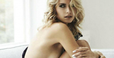 Lena Gercke shocks fans with split from footballer Sami Khedira