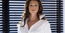 Lucy Griffiths'