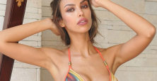 Madalina Ghenea the next European bombshell to win over U.S. fans?