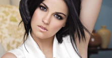 Maite Perroni enhances status as telenovela queen in 'Rather be Dead'