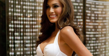 María Gabriela Isler to move from Miss Universe to philanthropist?