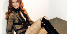 Marcia Cross loves slower pace since end of