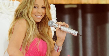 Mariah Carey ready to rejuvenate image with move to Las Vegas?