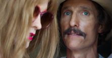 Matthew McConaughey wins Best Actor Oscar 2014