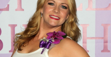 Melissa Joan Hart's massive weight loss enhances prospect of tv & film return