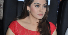 Memories of Hansika Motwani cause Simbu to reminisce on Twitter