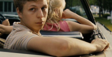 Michael Cera is waking up Hollywood producers with his acting
