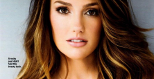 Minka Kelly's dramatic leading lady revitalization continues with movie 'Papa'
