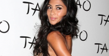Nicole Scherzinger's single status & career flux cause of NBC fashion misstep?
