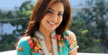 Nisha Agarwal makes acting comeback with